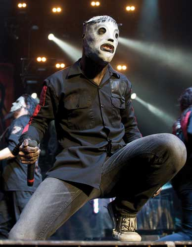 31 Days, 31 Gifts – Corey Taylor Edition! – The ESC_Verse
