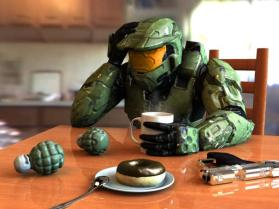 Masterchief__s_Morning_Coffee_by_rokkitgurl